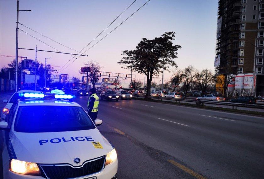 пешеходците пловдивско масово нарушават законите