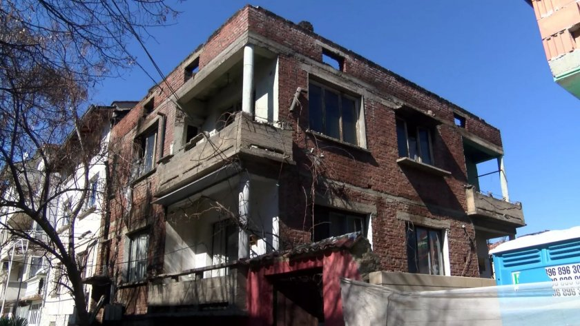пожара пламнали няколко дни пазарджишко