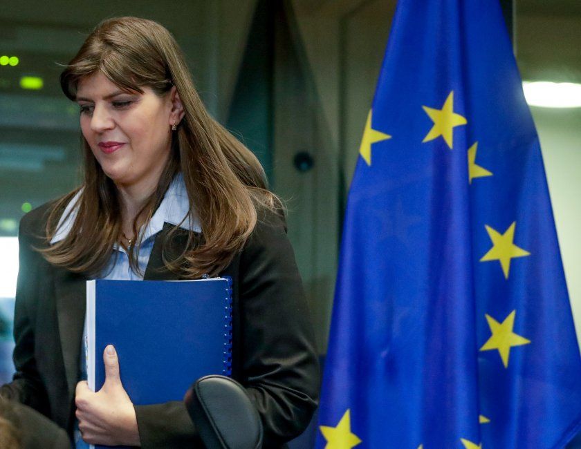 европейската прокуратура бнт чакаме допълнителна информация българските власти