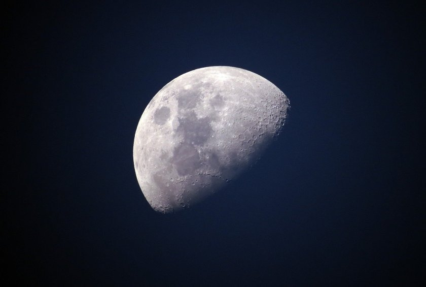 НАСА ще изпрати първата жена на Луната до края на десетилетието
