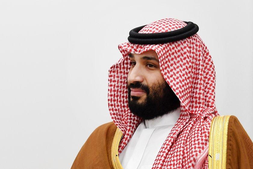 саудитският принц салман одобрил убийството кашоги заключи сащ