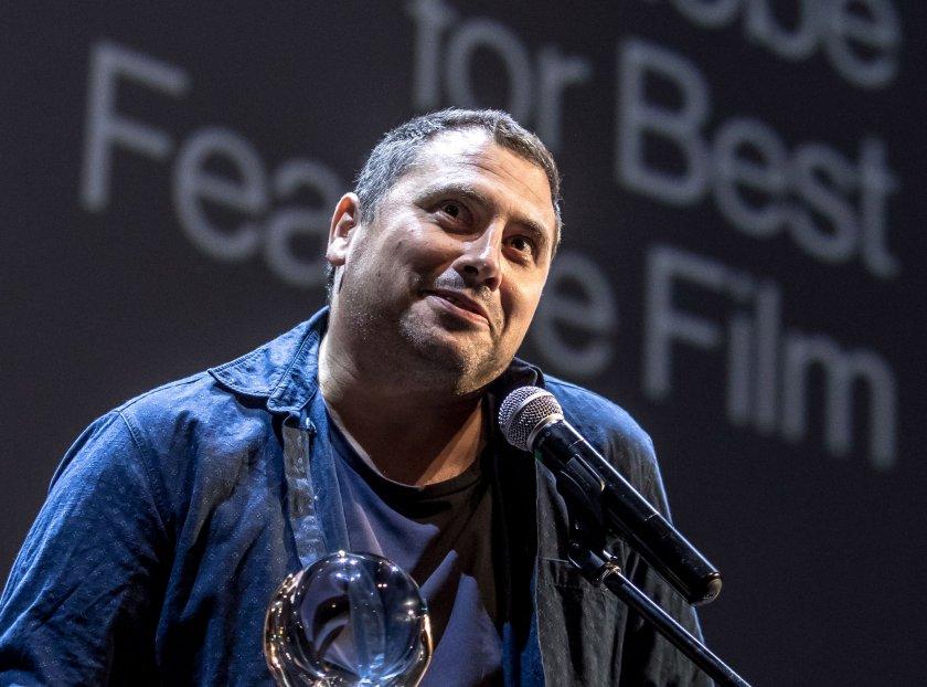 румънски филм спечели голямата награда берлиналеldquo