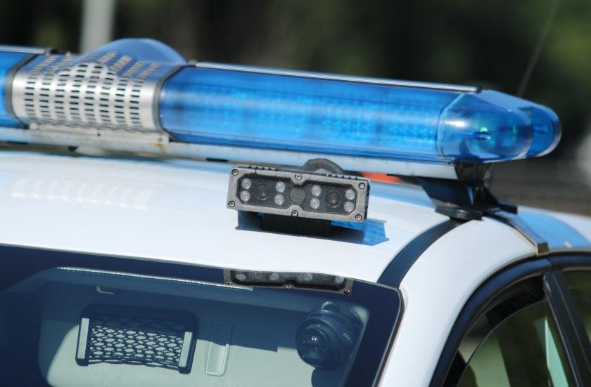 полицията софия издирва годишна жена