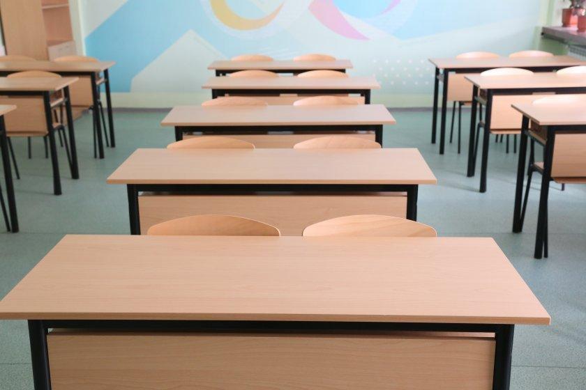 Учениците от 5. до 12. клас в Пловдив ще учат дистанционно