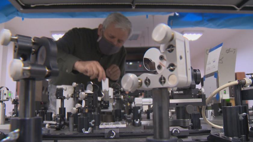 СУ се изкачи в класация на световните университети заради програмата си по физика и астрономия