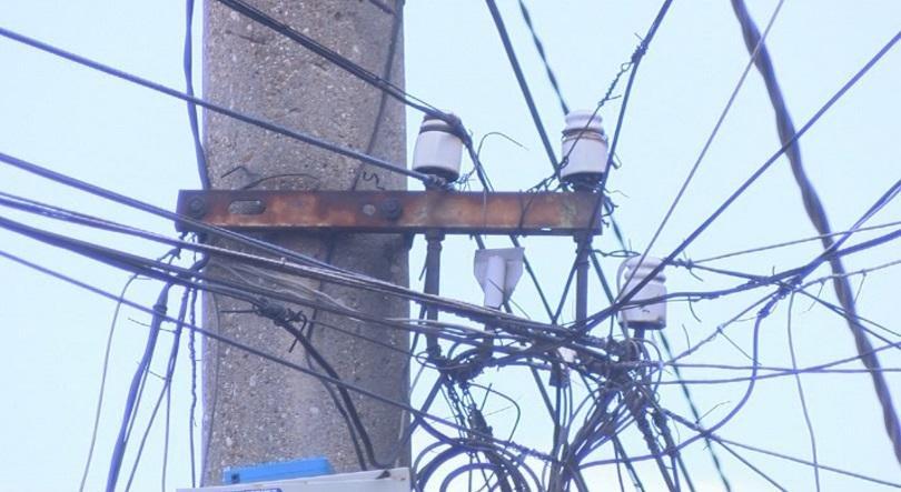 Опит за кражба остави без ток Бистрица, Железница и вилна зона Симеоново-Драгалевци