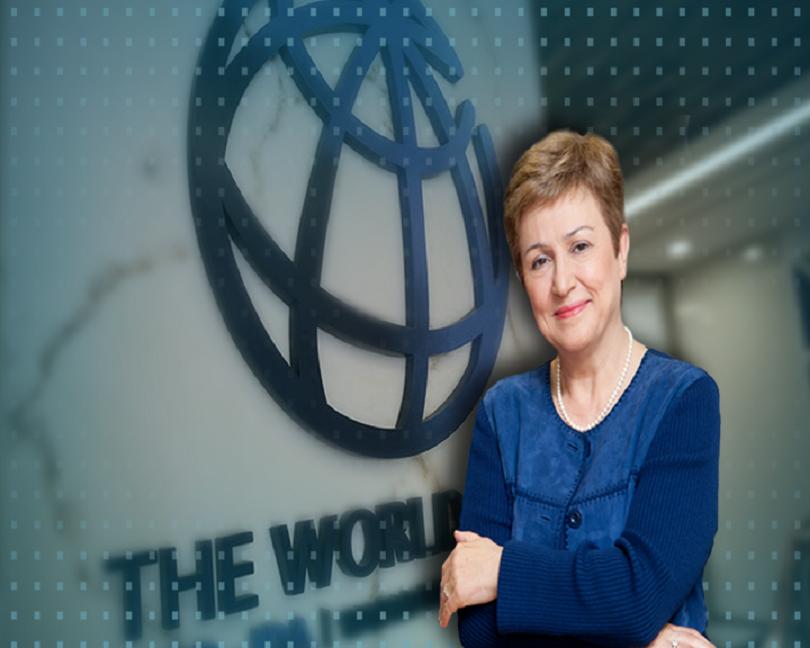 Кристалина Георгиева е сред 100-те най-влиятелни жени