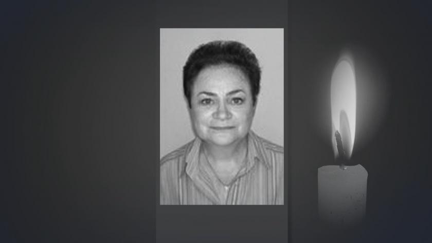 Внезапно почина Лили Вандова - дългогодишен редактор международни новини, човек
