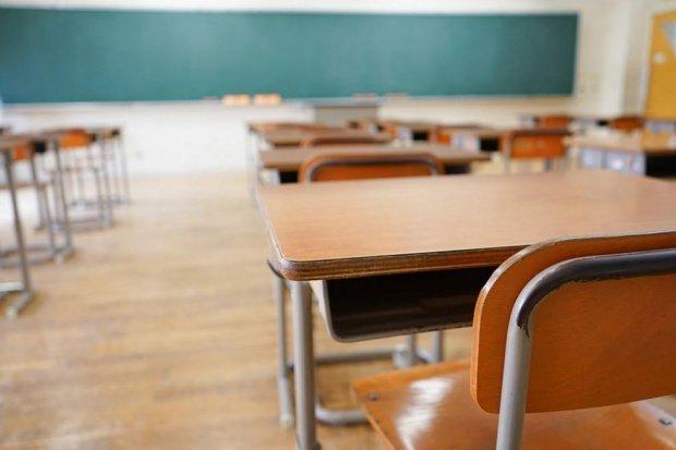 учениците клас връщат клас