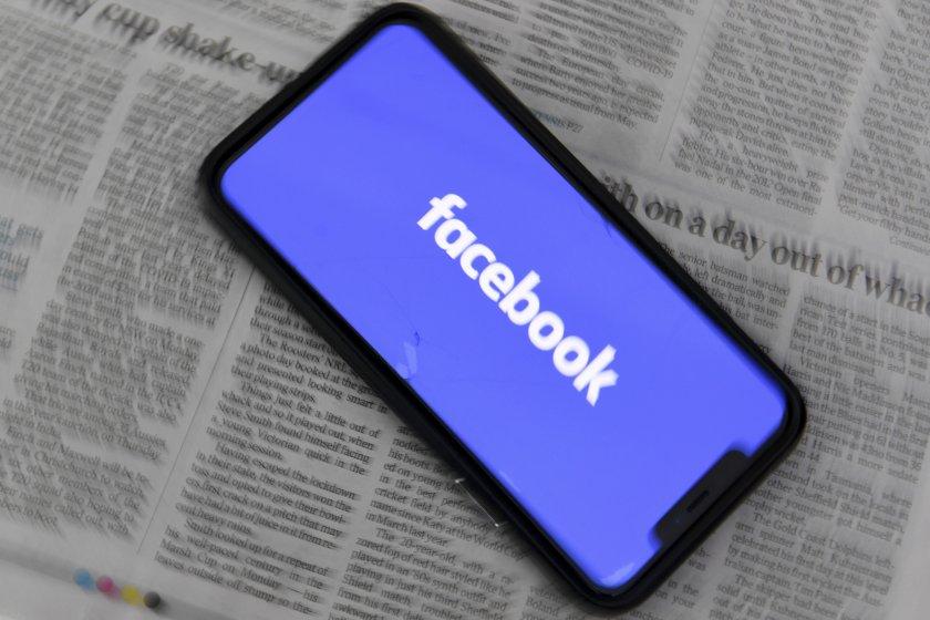 фейсбук отблокира новините австралийските потребители
