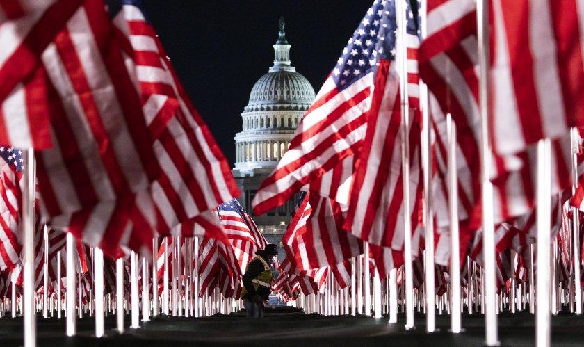 Вашингтон: Внимателно следим разследването по обвиненията в шпионаж в полза на Русия