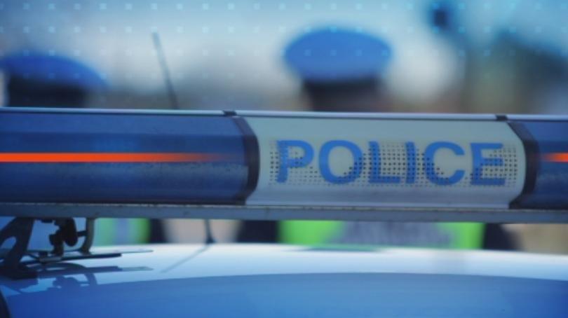 28-годишен мъж е задържан след стрелба по полицаи с газов