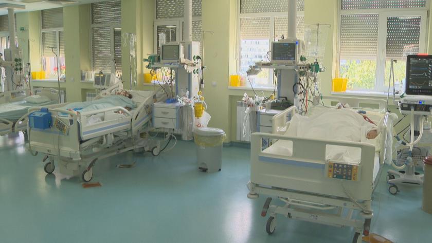 Столичните болници увеличават COVID леглата с още 20%