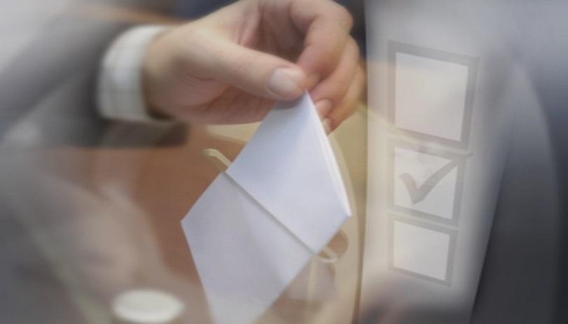 До 27 март имате възможност да проверите в избирателните списъци