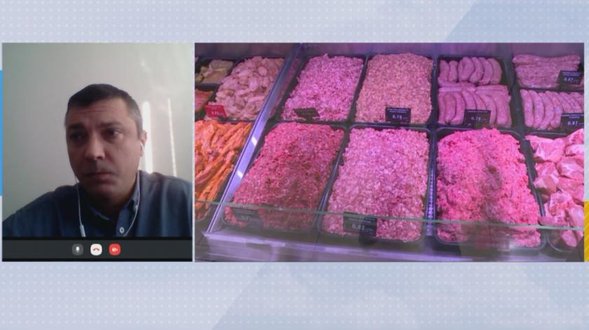 БАБХ: Заплахата от африканска чума е огромна, но свинското месо в България е безопасно