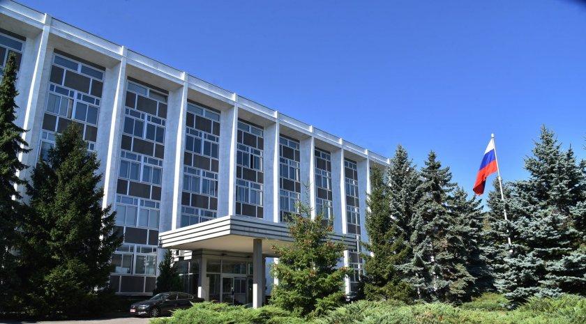 посолството русия очевидни непрестанните опити забие клин руско българския диалог