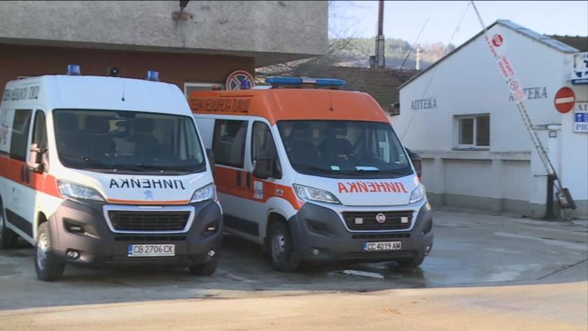 Болницата в Силистра е на предела на възможностите си