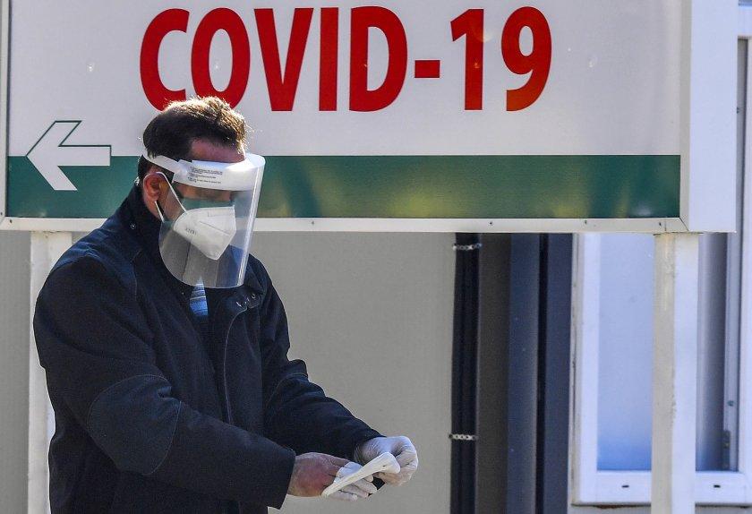 сзо хората носеха маски европейските страни можеха избегнат повторната карантина