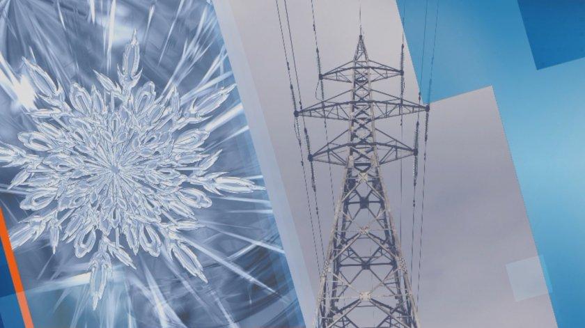 Без ток са някои населени места в Западна България