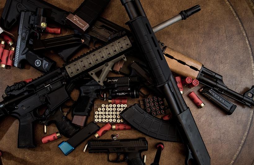 Световната търговия с оръжия отбелязва ръст въпреки пандемията