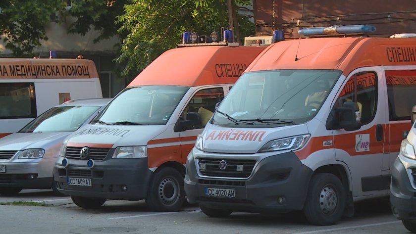 Приетите в болница надхвърлиха 10 000 души