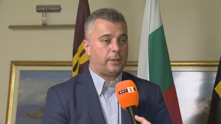 Юлиан Ангелов: ВМРО успя да мобилизира патриотичния вот в България