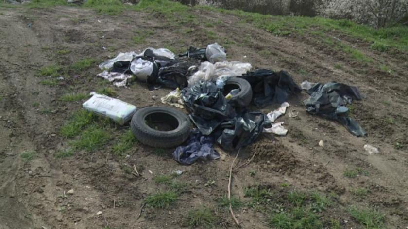 Незаконно сметище и в землището на провадийското село Петров дол