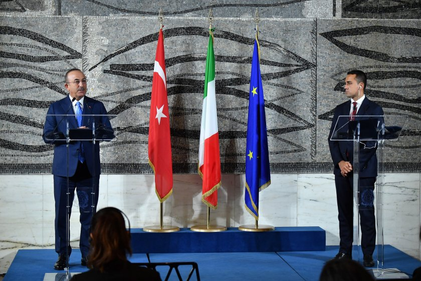 дипломатически скандал турция италия спряха сделка хеликоптери