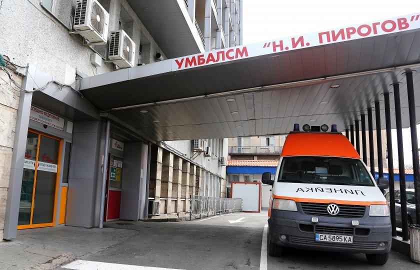 стабилизирано състоянието детето блъснато камион люлин