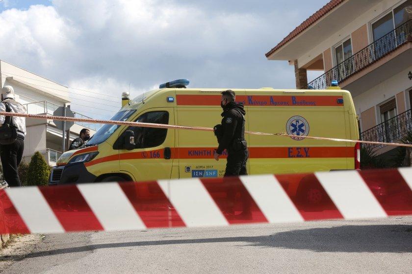 Огромна вълна от възмущение и шок в гръцкото общество след