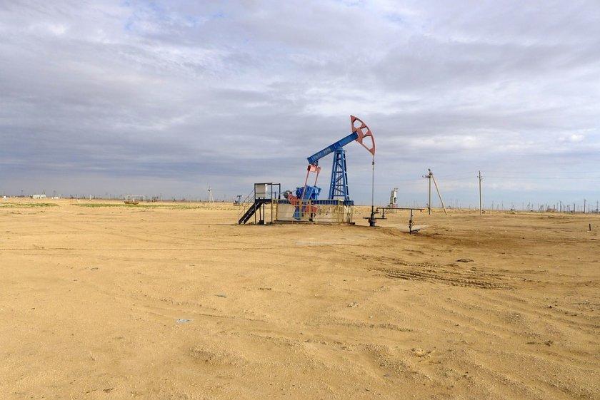 сериозен спад цената петрола