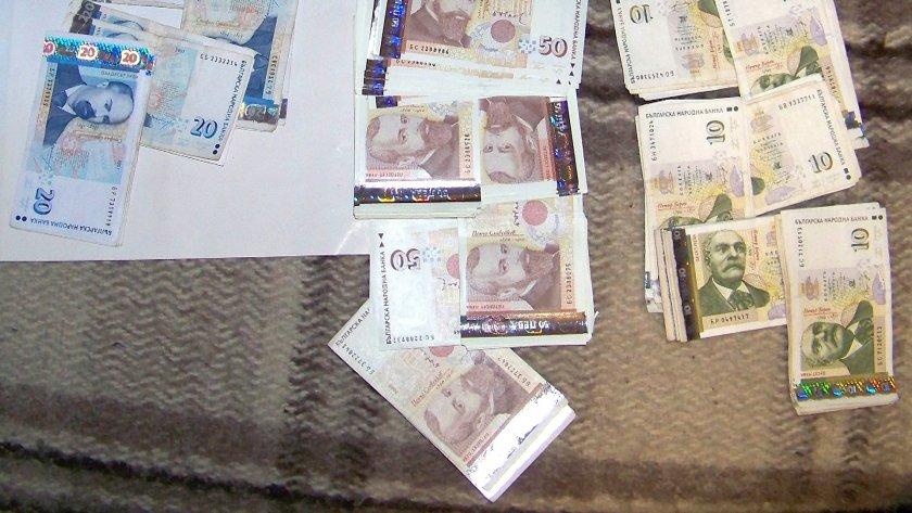 пловдивският окръжен съд пусна гаранция 5000 лева арестувания лихвар