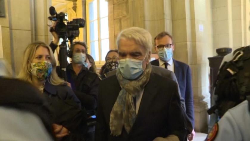 Ограбиха и пребиха френския предприемач Бернар Тапи и съпругата му
