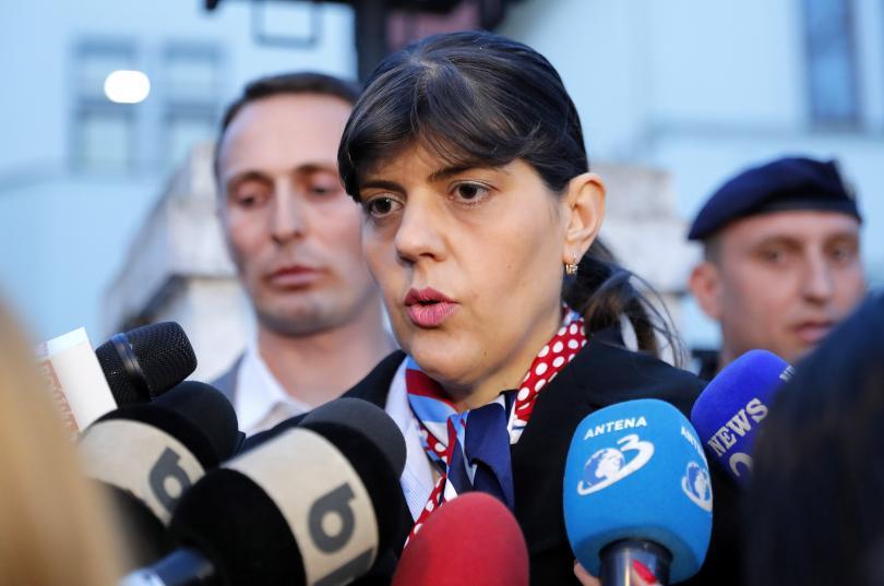 съветът одобри кандидатурата кьовеши европейски главен прокурор