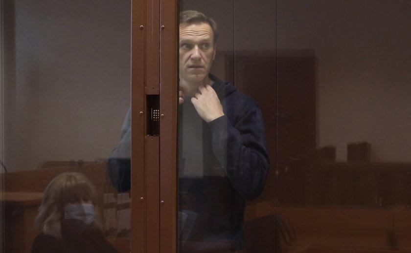 Руският опозиционен лидер Алексей Навални е изследван за коронавирус. Вчера