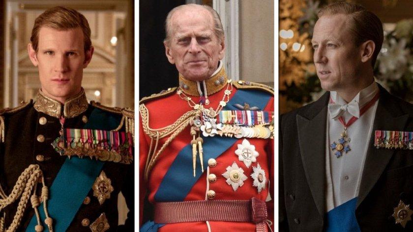 играеш принц филип разказват актьорите короната
