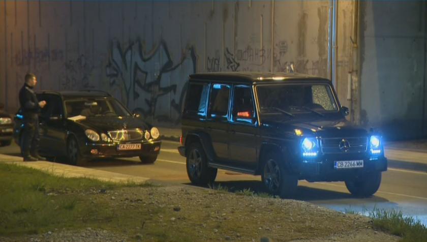 Мъж бе убит снощи в района на Околовръстното шосе в