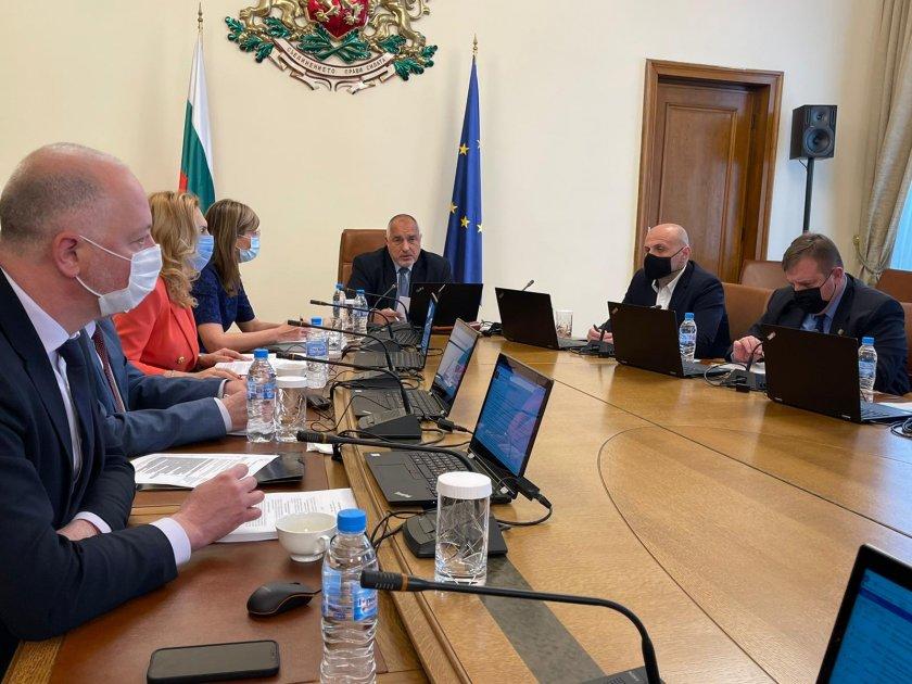 Българският избирател категорично ни постави на първо място и затова