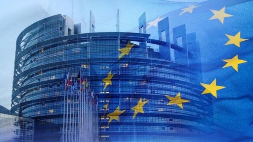 Германският министър на финансите Олаф Шолц определи Плана за възстановяване
