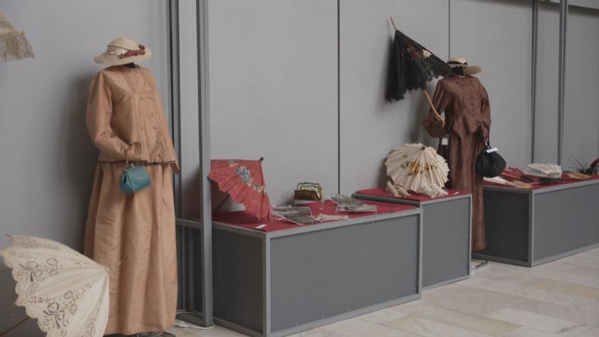 """""""Символи на суетата"""" - каква е била градската мода през 19 век в Шумен"""