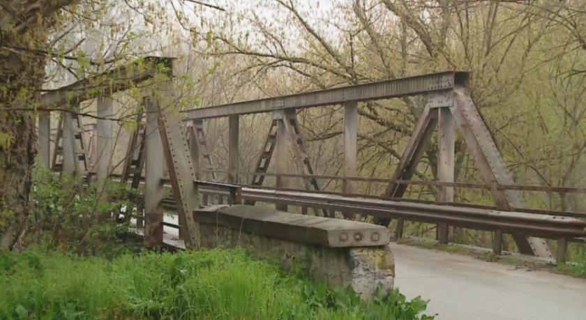 Стар мост предизвиква обществено недоволство край Първомай