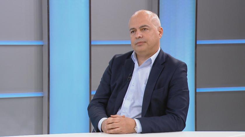 Георги Свиленски, член на Изпълнителното бюро на БСП определи резултатите