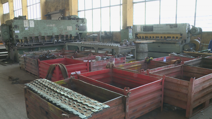 10 предприятия в Русенска област са уведомили Бюрата по труда