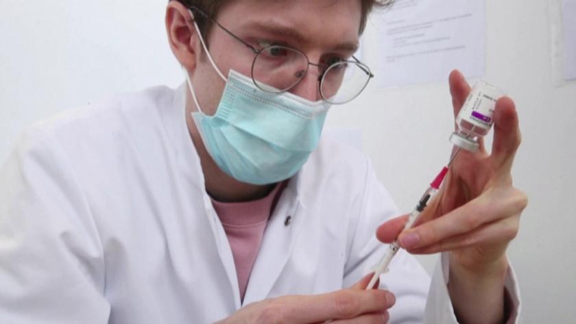 Изпитанията с ваксината на