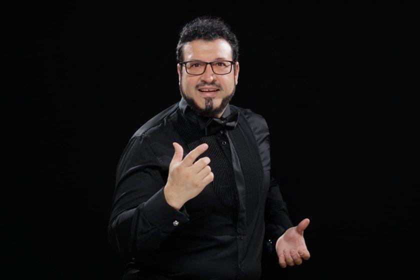 Пловдивската опера отдава почит на големия тенор Камен Чанев, който