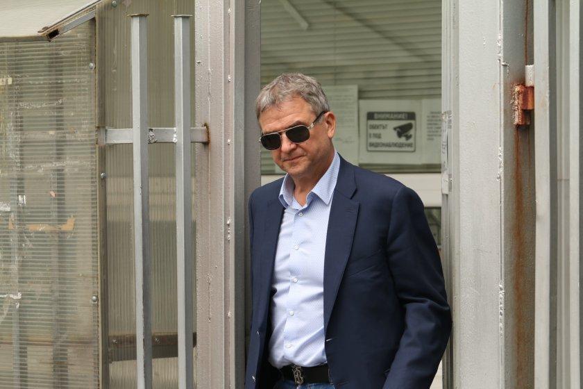 бизнесменът пламен бобоков предаден съд
