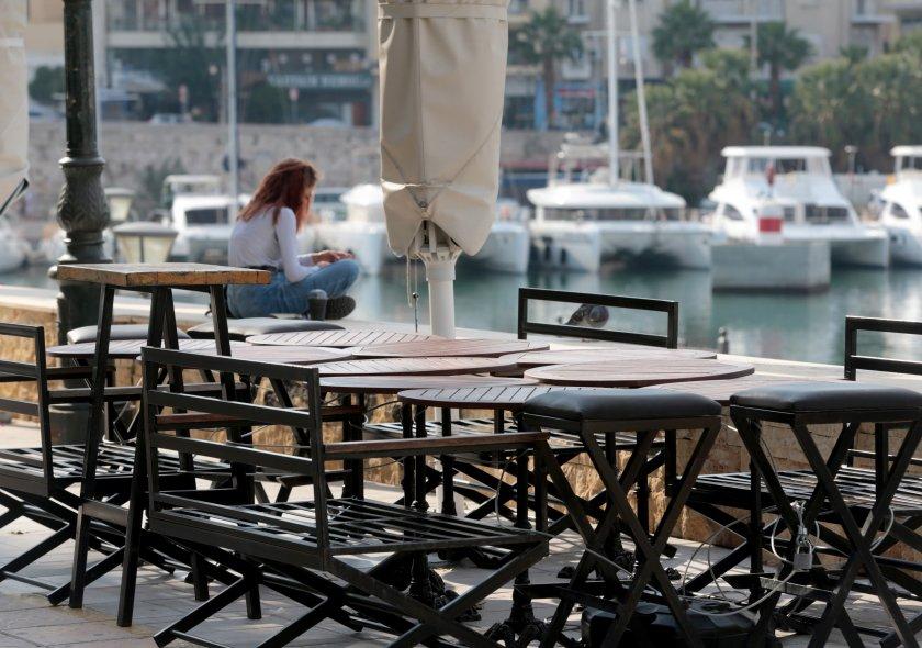 основните училища ресторантите остават затворени великден гърция