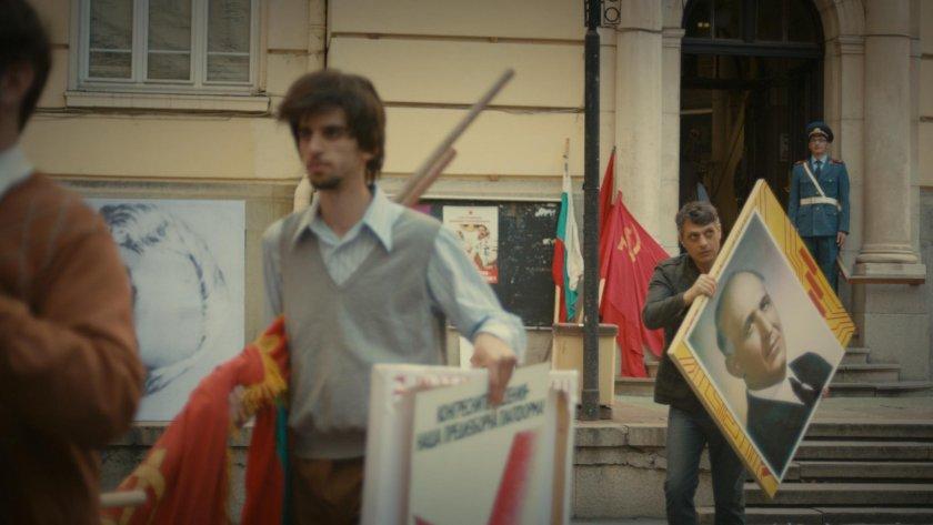 Премиерата на най-новия български сериал ще бъде на 2 май