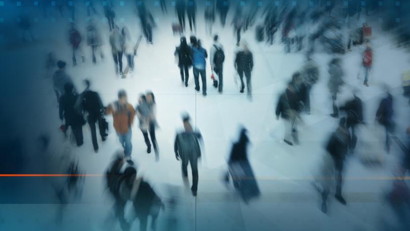 три дни остават края пробното електронно преброяване населението