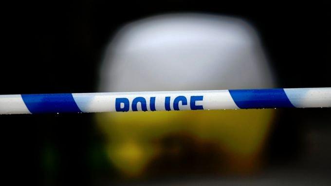 един богатите британци убит нападение нож дома